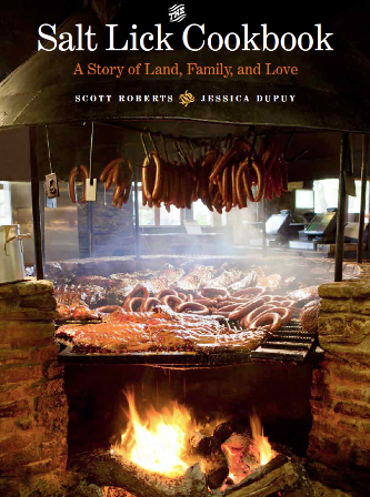 Salt Lick Cook Book