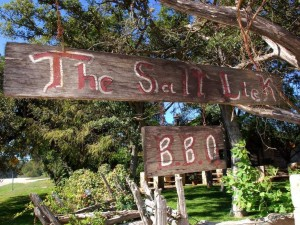 If You Can Only Try One Austin Restaurant During SXSW, Make It The Salt Lick