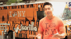 Korilla BBQ Truck's Edward Song Talks to Us About the Current State of the Food Truck Biz