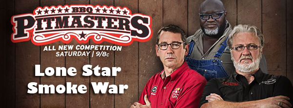 Get Ready for the BBQ Pitmasters Lone Star Smoke War - The