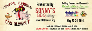 Central Florida's BBQ Blowout 2014