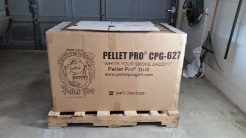 Pellet Pro Smoker Review (1)