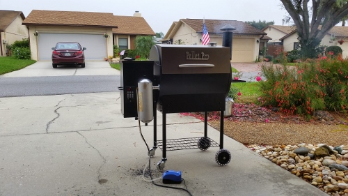 Pellet Pro Smoker Review (8)