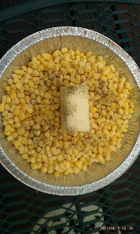 Smoked Buttery Corn Prep 1