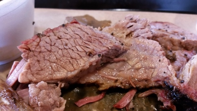 4 Rivers Smokehouse Winter Park Brisket
