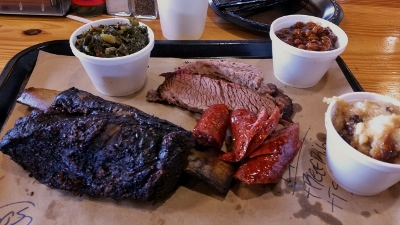 4 Rivers Smokehouse Winter Park