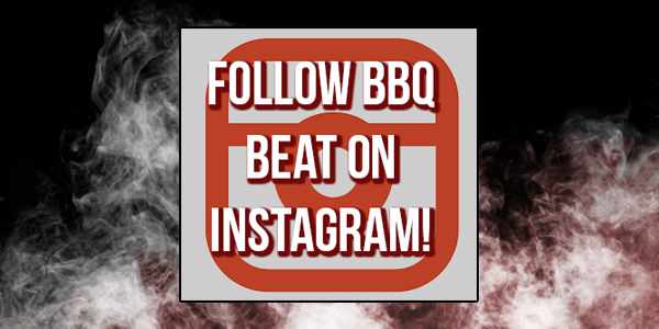 Follow BBQ Beat Instagram Wide