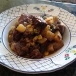 270 Smokers' Beef Stew Recipe is Perfect Comfort Food