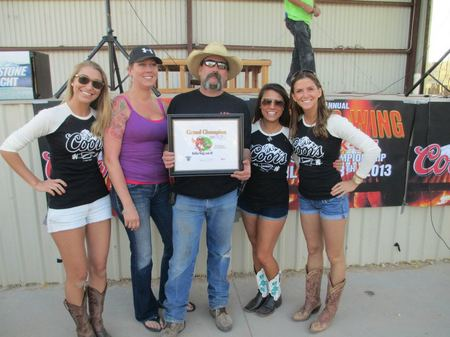West Texas Pit Masters