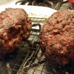Amazing Smoked Venison, Beef, and Bacon Meatloaf Recipe