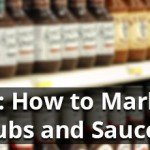 BBP 003: How to Market BBQ Rubs and Sauces with Tim Forrest