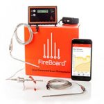 BBP 011: Interview with Ted Conrad of Fireboard Smart Thermometer