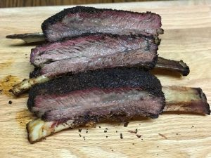 Traeger Grill Reviews Pro Series Beef Ribs
