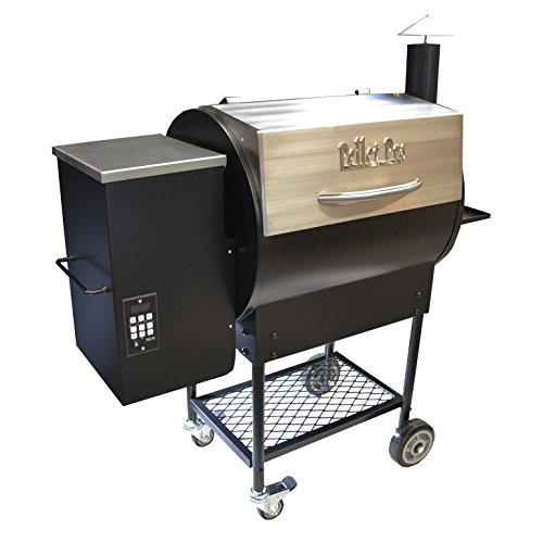 6 Best Pellet Grill Reviews Ing Guide Tips And Videos