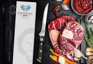 BBQ Buying Guide DALSTRONG 6 inch Boning Knife