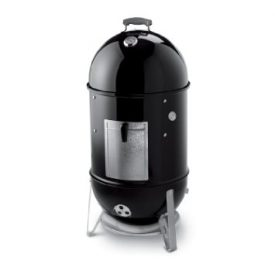 BBQ Buying Guide Weber Smokey Mountain Cooker 18.5