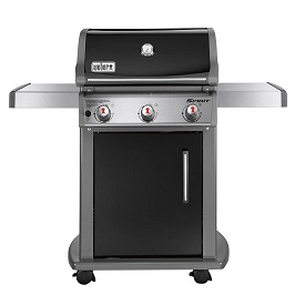 BBQ Buying Guide Weber Spirit E-310 Propane Grill