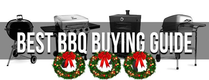 Christmas BBQ Buying Guide