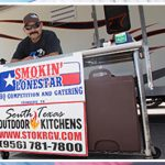 Arnie Segovia of Smokin' Lonestar on Family, IBCA Competition, and His Love of Cue