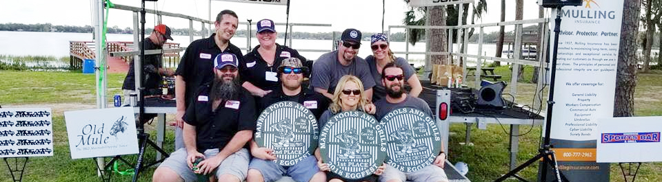 2018 Chain of Lakes Eggfest