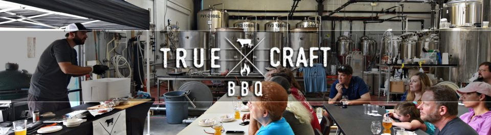 Josh Tahan True Craft BBQ Header