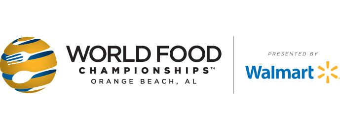 World Food Championship 2018 Mike McCloud Interview Banner