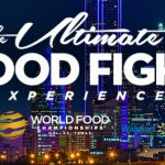 World Food Championships 2019 Update Mike McCloud