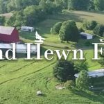 Hand Hewn Farm in Fresno, OH