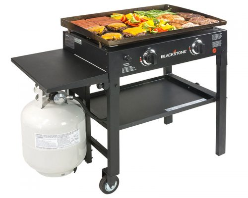 Blackstone 28 inch Griddle Review