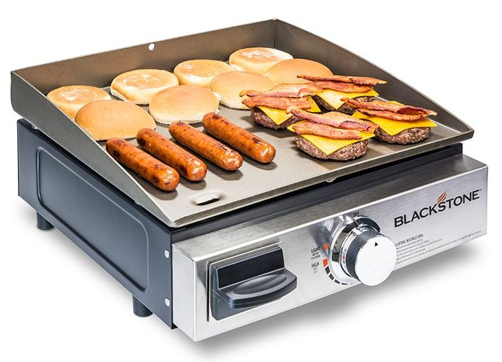 Blackstone 17 inch Griddle Review