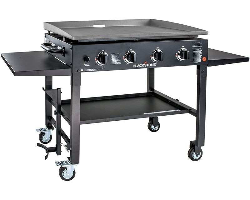 36 Inch Blackstone Griddle Review