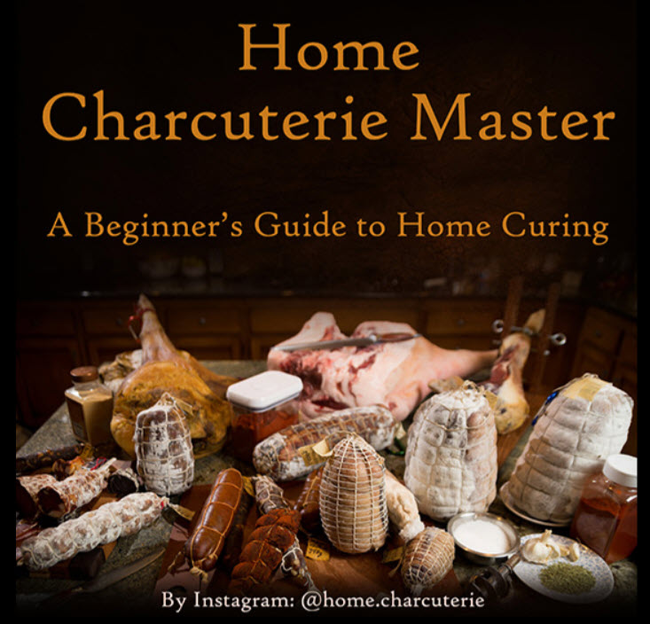 Make Charcuterie at Home with Rey Tagle